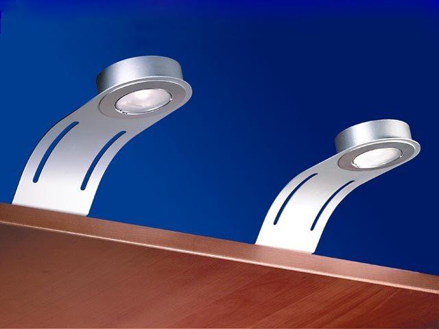 Felső konyhabútor szekrény led megvilágítás