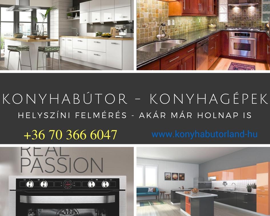 Konyha tervezés,egyedi konyhabútorgyártás,konyha beépítés csempézés Budapest és Pest megye