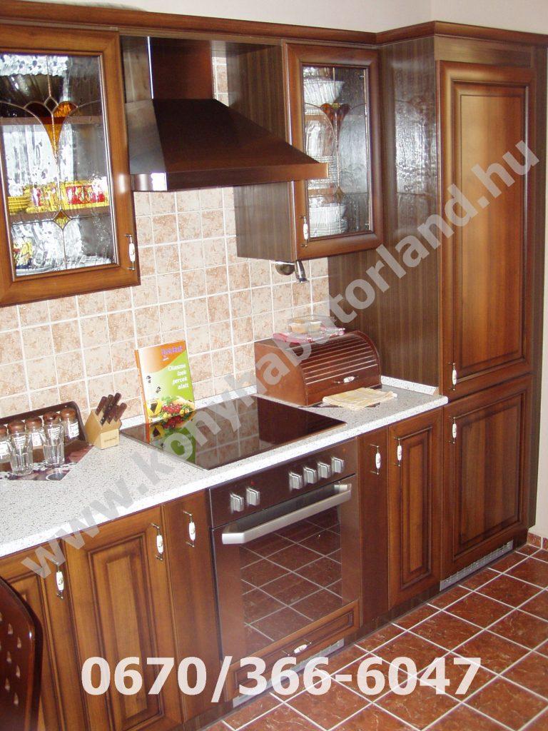 Egyedi tervezésű rusztikus,konyhabútor gyártás,beépítés rövid határidő alatt,ingyenes helyszíni felmérés