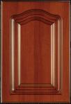 Calvados színű, patinás konyhabútor ajtófront