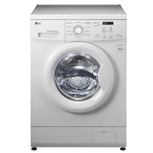 LG FH2C3TD Elöltöltős mosógép Elöltöltős mosógé